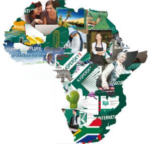 kaspersky africa