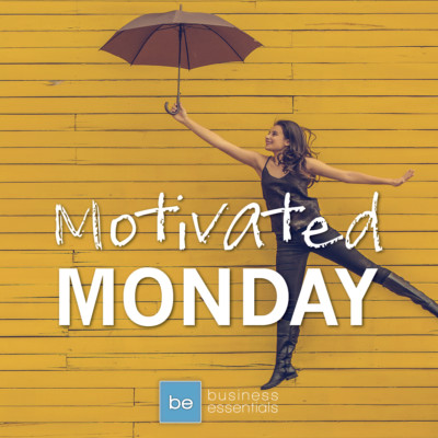 Motivated-Monday
