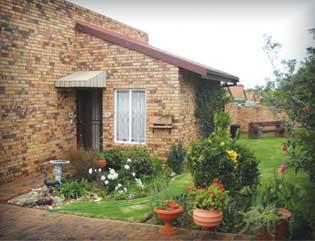 Flower Foundation Retirement Homes   Non-Profit Organisation