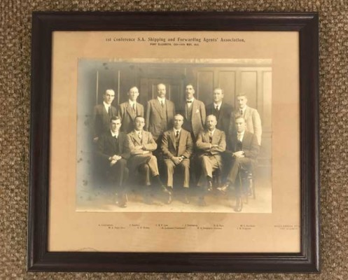 sa-association-of-freight-forwarders-established-in-1921 - Business