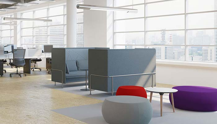 Captivating 5 Great Office Design Tips From Experts