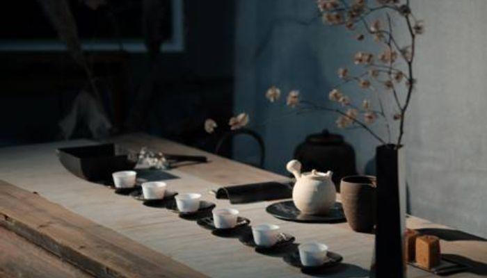 tea pairing