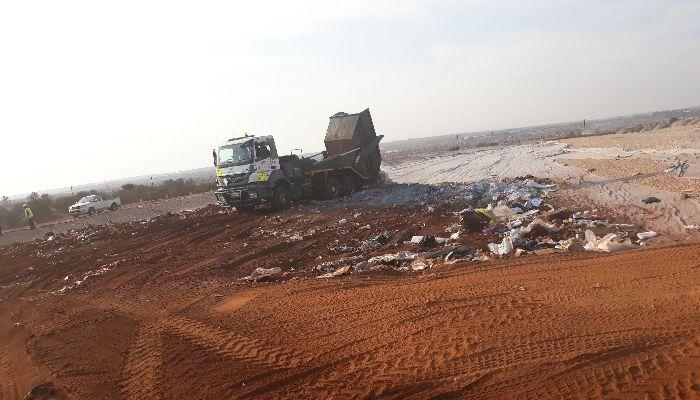 Rosslyn Landfill