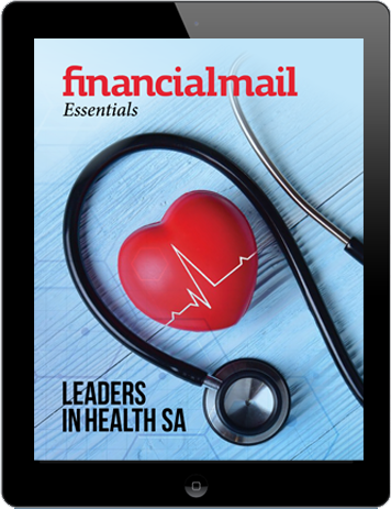 Leaders in Health SA