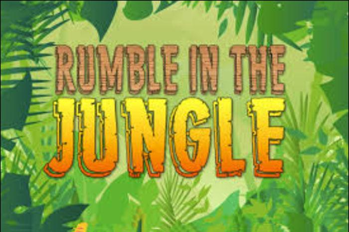 bi jungle